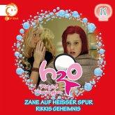 11: Zane auf heißer Spur / Rikkis Geheimnis (MP3-Download)