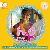 07: Zanes Untergang / Kindergeburtstag und Seeungeheuer (MP3-Download)
