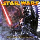 Dark Lord - Teil 4: Der Untergang von Kashyyyk (MP3-Download)