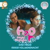 09: Das Virus / Rikkis Vollmondnacht (MP3-Download)