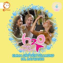 04: Emma und der Vollmond / Dr. Baywatch (MP3-Download) - Stegelmann, Henning; Karallus, Thomas