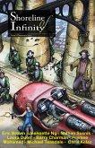 Shoreline of Infinity 8 (Shoreline of Infinity science fiction magazine) (eBook, ePUB)