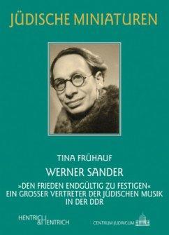 Werner Sander - Frühauf, Tina