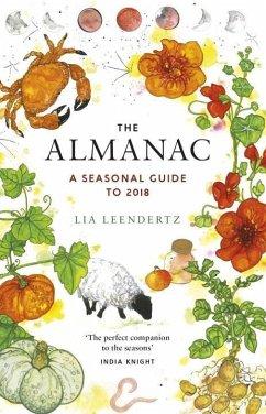 The Almanac - Leendertz, Lia