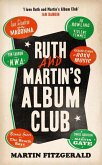 Ruth and Martin's Album Club