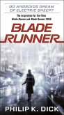 Blade Runner. Movie Tie-In
