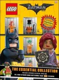 The LEGO (R) BATMAN MOVIE The Essential Collection