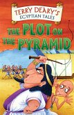 Egyptian Tales: The Plot on the Pyramid