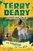 Egyptian Tales: The Phantom of the Nile