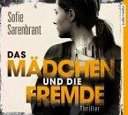 Das Mädchen und die Fremde / Emma Sköld Bd.2 (6 Audio-CDs)