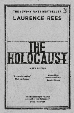 The Holocaust - Rees, Laurence