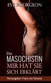 Die Masochistin (eBook, ePUB)