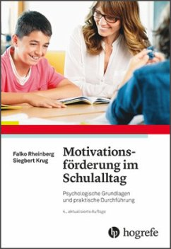Motivationsförderung im Schulalltag