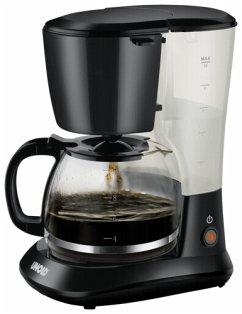 Unold 28025 Kaffeeautomat Black