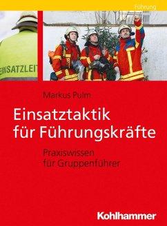 Einsatztaktik für Führungskräfte (eBook, PDF)
