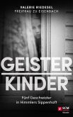 Geisterkinder (eBook, ePUB)