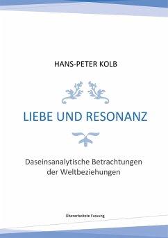 Liebe und Resonanz (eBook, ePUB)