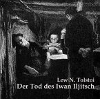 Der Tod des Iwan Iljitsch, MP3-CD