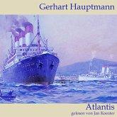 Atlantis, 1 Audio-CD