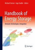 Handbook of Energy Storage