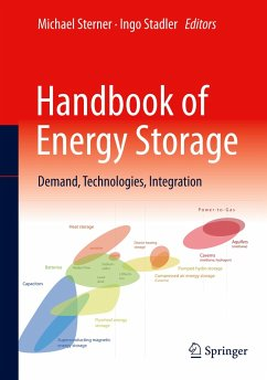 Handbook of Energy Storage