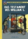 Die Abenteuer von Blake und Mortimer 20 Vorzugsausgabe: Das Testament des William S.
