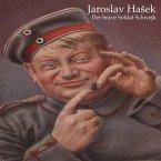 Die Abenteuer des braven Soldaten Schwejk, Audio-CD