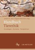 Handbuch Tierethik