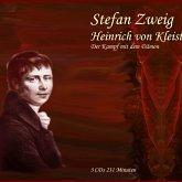 Heinrich von Kleist, MP3-CD