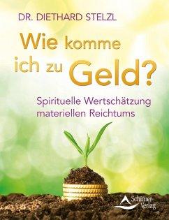 Wie komme ich zu Geld? (eBook, ePUB) - Stelzl, Diethard