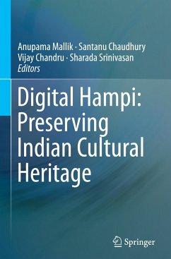 Digital Hampi: Preserving Indian Cultural Heritage