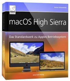 macOS High Sierra - Ochsenkühn, Anton