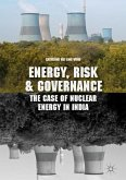 Energy, Risk and Governance