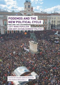 Podemos and the New Political Cycle