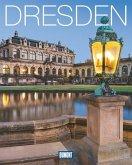DuMont Bildband Dresden (Mängelexemplar)