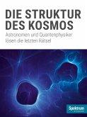 Die Struktur des Kosmos (eBook, ePUB)