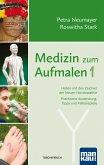 Medizin zum Aufmalen 1 (eBook, PDF)