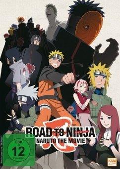 Road to Ninja: Naruto The Movie
