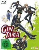 Gintama - Vol 3 (Episoden 25-37) - 2 Disc Bluray