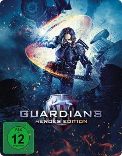 The Guardians Heroes Collection