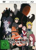 Road to Ninja: Naruto the Movie (Limited Special Edition, + DVD)