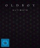 Oldboy Ultimate Edition