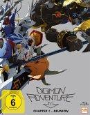 Digimon Adventure tri. - Chapter 1 - Reunion