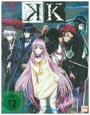 K - Vol 1 (Episoden 01-05)