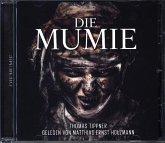 Die Mumie, 1 Audio-CD