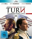 Turn: Washington's Spies - Staffel 3 (4 Discs)