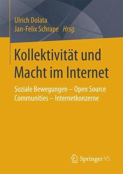 Kollektivität und Macht im Internet