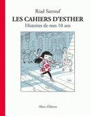 Les cahiers d'Esther - Histoire de mes 10 ans