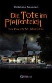 Die Tote im Pfaffenteich (eBook, ePUB)