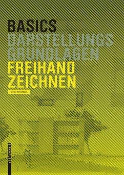 Basics Freihandzeichnen (eBook, ePUB) - Afflerbach, Florian